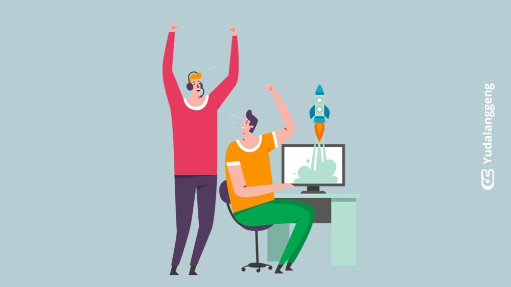 Pekerjaan Online Yang Cocok Untuk Pelajar Tanpa Modal