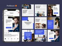 Jasa Desain Feed Instagram - Business Corporate 02-min