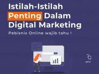 Istilah dalam digital marketing