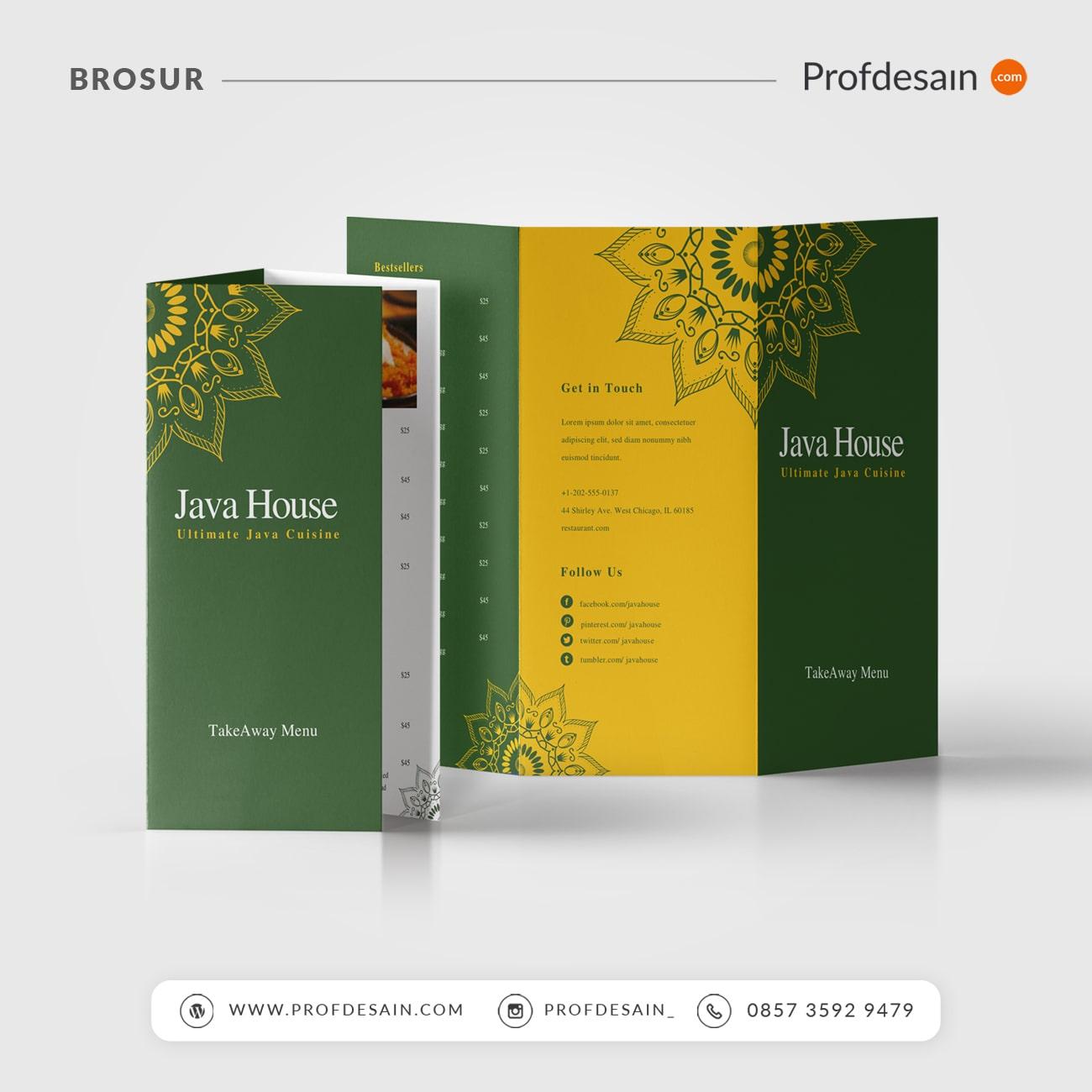 Jasa Desain Brosur Murah Profesional 1-min