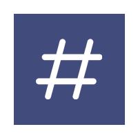 Riset Hashtag